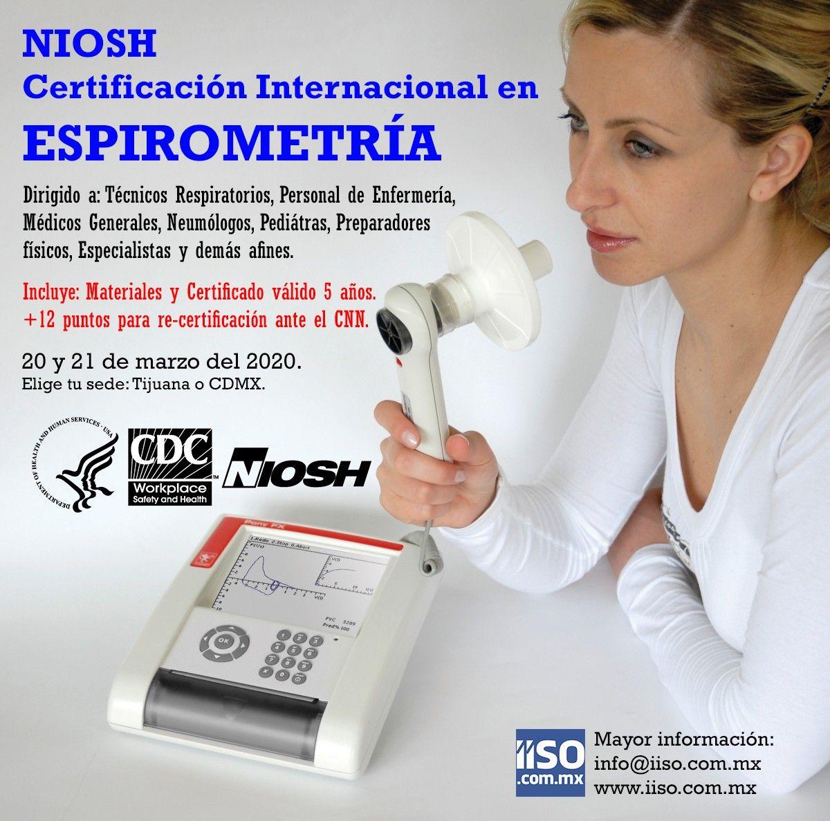 NIOSH-SPIRO-2020